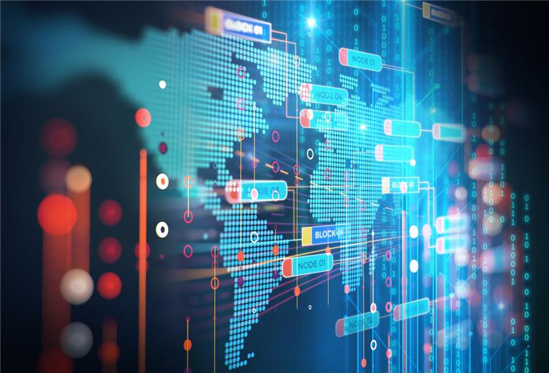 跨境电子商务运营体系