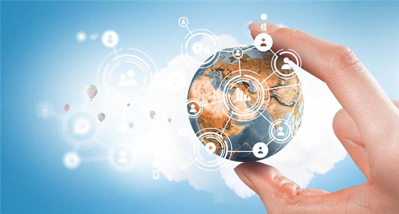 中东跨境电商平台