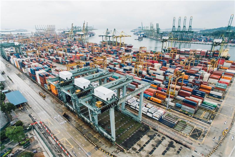 香港公司做跨境电商