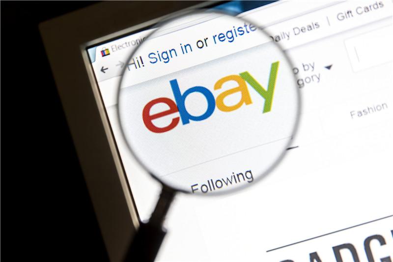 eBay运营