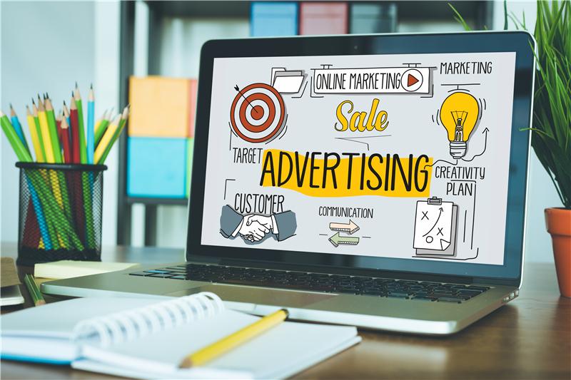 亚马逊社交媒体广告